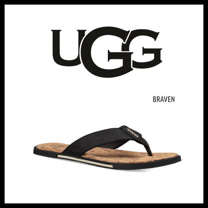 Charges included popular UGG mens Sandals W WA Y CW