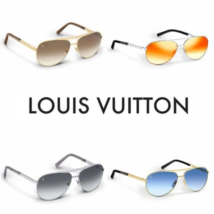 LOUIS VUITTON ルイヴィトン★ アティテュード・パイロット