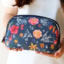 【URBANEY】 NATHALIE LETE COSMETIC POUCH  4type