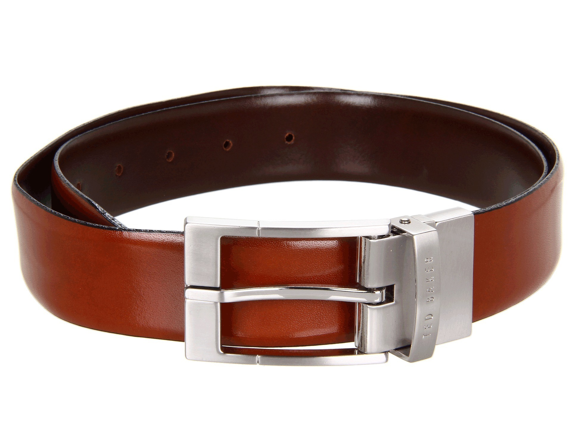 関税送料込み【TED BAKER】Connary Reversible Belt ベルト