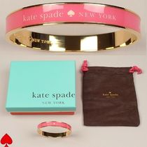 ☆⌒*sale♦kate spade ロゴ・ブレスレット