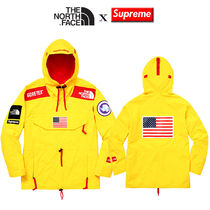 SS 17  シュプリーム X the north face Antarctica Gore Tex