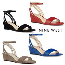 Sale★【Nine West】サンダル★LEWER SANDALS