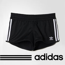 [アディダス 正規品] Adidas Originals 3Stripes Shorts AJ8420