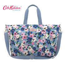 ☆Cath Kidston☆QUILTED TOTE BAG☆