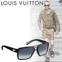 2017SS ◇ Louis Vuitton ◇ Enigme GM 軽量サングラス