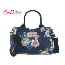 ☆Cath Kidston☆MINI DAY BAG W/CROSS BODY O/C☆