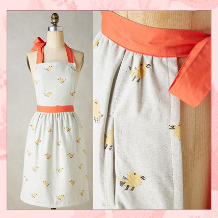 Japan myself for a gift for a lovely mother's day apron 6