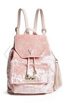 追尾/関税込 GUESS REMY BACKPACK pink 17GF-030