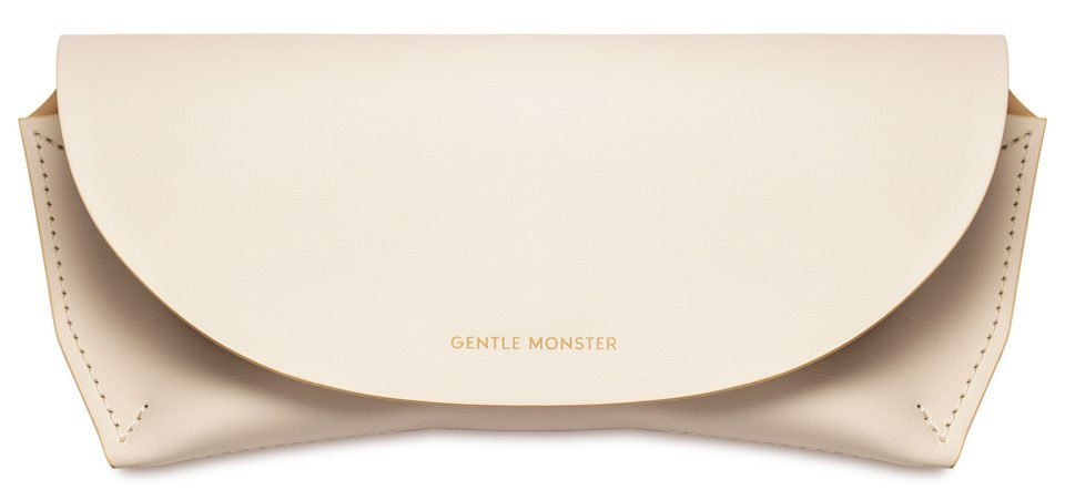 ★EMS急郵便無料 {{GENTLE MONSTER}} south side 01 (BLUE)