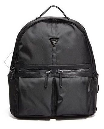 追尾/関税込 GUESS NYLON BACKPACK 15GUPM003