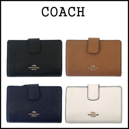 3-5 days at COACH MD CORNER ZIP bifold wallet F54010