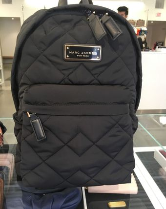 Limited SALE MARC JACOBS / Quilted Backpack