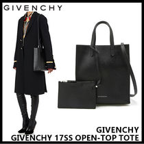 【GIVENCHY】GIVENCHY 17SS OPEN-TOP TOTE BB05481349 001