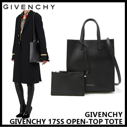 GIVENCHY 17SS OPEN-TOP TOTE BB05481349 001