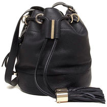 SEE BY CHLOE VICKI SMALL BUCKET CROSSBODY 9S7715 P96 001