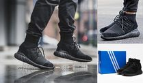 ☆ADIDAS☆TUBULAR DOOM TRIPLE BLACK チューブラー S74794