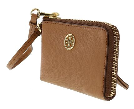 1点 国内★Tory Burch Robinson pebbled convertible リスレット