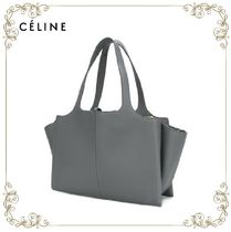 【17SS】大人気!!★CELINE★large rectangular tote