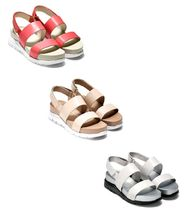 <SALE>5色 COLE HAAN Women's ZEROGRAND Slide Sandal