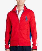 Ralph lauren 完売間近 Interlock Track Jacket