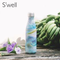 """17SS【S'well】""""Mother of Pearl"""" ウォーターボトル☆★ 500mL"""