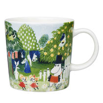 Special Edition Moominvalley 2017限定 ムーミン マグカップ