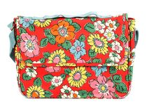 Cath Kidston 454070 Kids fashion satchel matt OC Red
