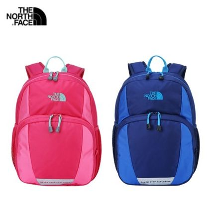 ◆THE NORTH FACE◆ KIDS GO OUT PACK