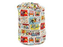CathKidston 453899 Kids Barrel Drawstring Bag