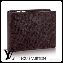 Louis Vuitton★ヴィトン★ Portefeuille Amerigo
