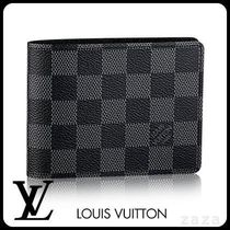 Louis Vuitton★ヴィトン★ Portefeuille Multiple