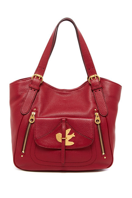 期間限定SALE!! 送料込♪ Marc by Marc Jacobs  Leather Tote