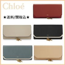 ★送料/関税込 Chloe★Key leather wallet★
