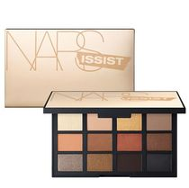 【NARS】NARSissist Loaded Eyeshadow Palette【限定版】