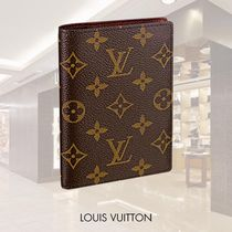 LOUIS VUITTON/クーヴェルテュール・パスポール M60181