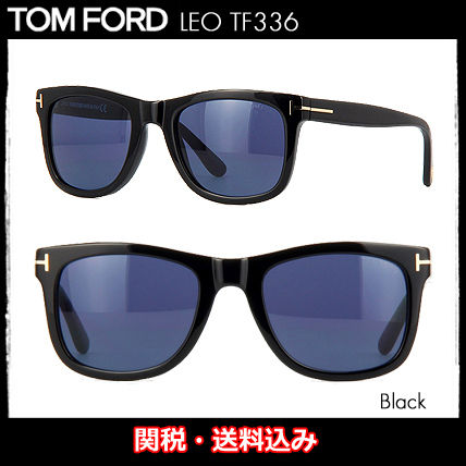Respect and sent into TOM FORD LEO TF336 Wellington