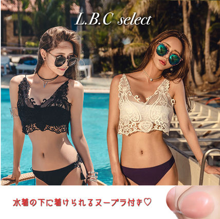 With all the rage in Korea in inner & lace top SET Nubra