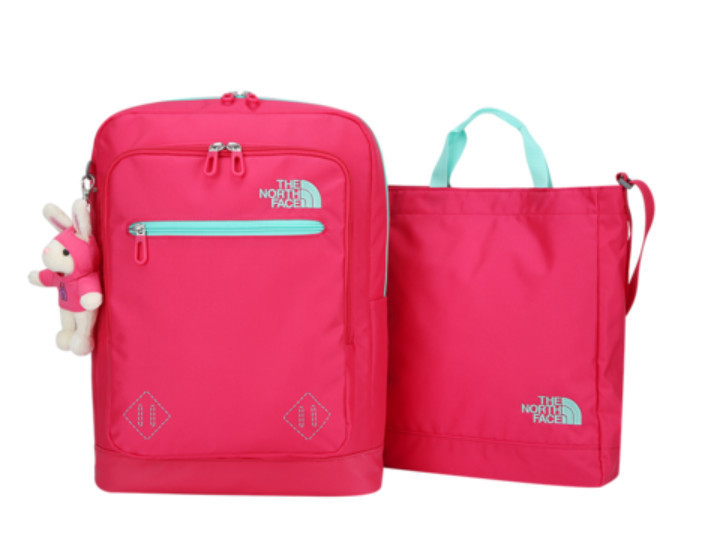 ◆THE NORTH FACE◆ KIDS BASIC SCH PACK