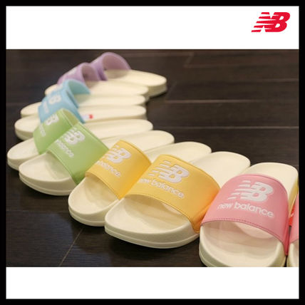 New Balance DHL secured shipping SD1101DW Sandals slides