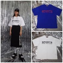 more than dope(モアザンドープ) Tシャツ・カットソー 日本未入荷more than dopeのSportsT 全2色