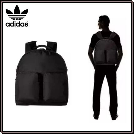 *adidas Originals by Kanye West*バックパック★関税・送料込★
