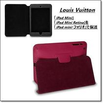 Louis Vuitton★Louis Vuitton IPAD MINIフォリオ M60722/M60728