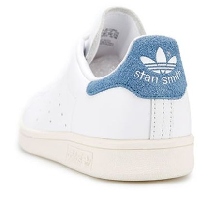 adidas スニーカー ★ADIDAS ORIGINALS☆STAN SMITH  ビンテージブルー S82259(5)