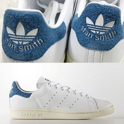 adidas スニーカー ★ADIDAS ORIGINALS☆STAN SMITH  ビンテージブルー S82259