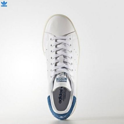 adidas スニーカー ★ADIDAS ORIGINALS☆STAN SMITH  ビンテージブルー S82259(2)