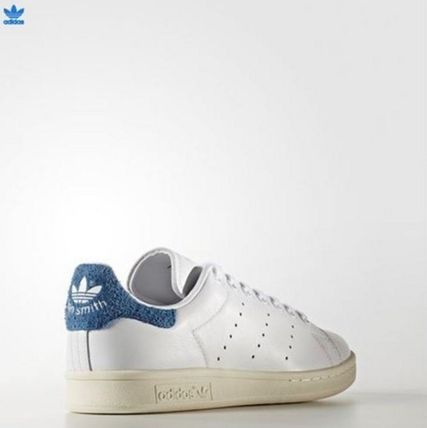 adidas スニーカー ★ADIDAS ORIGINALS☆STAN SMITH  ビンテージブルー S82259(3)