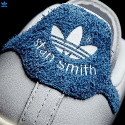 adidas スニーカー ★ADIDAS ORIGINALS☆STAN SMITH  ビンテージブルー S82259(4)