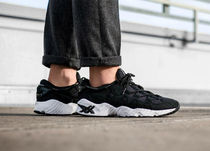 "★海外限定★[ASICS]GEL-MAI ""BLACK/BLACK""【送料込】"