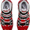 Nike スニーカー SS17 NIKE AIR MORE UPTEMPO BULLS MEN'S VARSITY RED US6-14 (4)